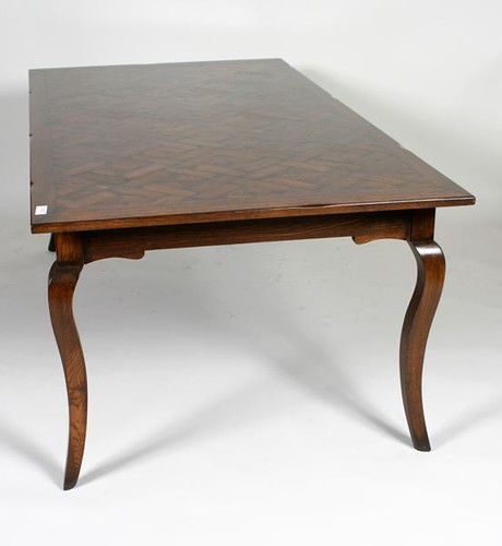 Theodore Alexander Style Dining Room Table ($420.00)