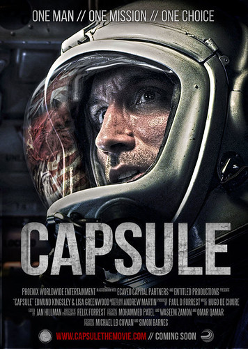"""Captule"" OWTFF 2016 Best Feature Award Nominee"
