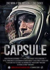 """Captule"" OWTFF 2016 Best Feature Award Nominee"