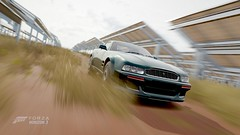 All Cars | V8 Vantage V600, Selected (Mr. Pebb) Tags: turn10 t10 playgroundgames photomode forzahorizon3 fh3 forza horizon3 videogame british rearwheeldrive rwd frontengined v8 astonmartinv8vantagev600 v8vantage astonmartin supercharged car stock stockshot