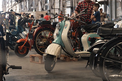 Siambretta (lucas.vazquez) Tags: motonetas simbretta aniversario santafe vintage vazquezhq lucas vazquez canon 6d canon6d