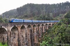 Upcountry Railway Line - Sri Lanka (CharithMania) Tags: ella ellarock ellarocksrilanka ellasrilankahike hikingsrilanka goprohero5 gopro goprosrilanka nikon nikond90 charithmania charithmaniaella ellablog charithmaniasrilanka trainsrilanka upcountrysrilanka srilankarailway srilankarailroad srilankabytrain nuwaraeliya badullatrainsrilanka badulla sceneries srilankascenes fisheye goprohero4 srilankatravel srilankaattractions srilankatraveldestinations