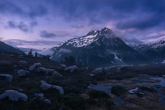 Misty Mountain (arturstanisz1) Tags: arturstanisz canada coastalmountains britishcolumbia sunset photgraphy phototours