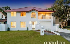 19 Goodhall Avenue, Baulkham Hills NSW