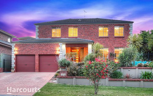 30 Greensborough Avenue, Rouse Hill NSW 2155