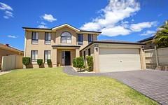 67 Joshua Moore Drive, Horningsea Park NSW