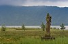 Female Statue (Arushad) Tags: arushad bali bedugul indonesia puraulundanubratan travel water arushadahmed dash8x female grass hill idol lady lake statue temple