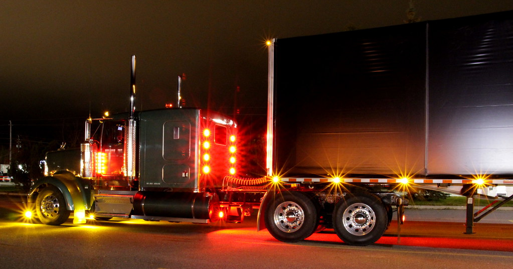 the world u0026 39 s best photos of kenworth and lights