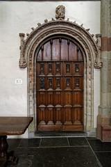 Cathédrale (Domkerk) Saint Martin d'Utrecht - Pays Bas (Vaxjo) Tags: paysbas netherland utrecht cathédrale domtoren domkerk