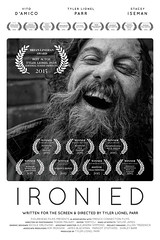 """IRONIED"" OWTFF 2016 Best Actor Award Winner (Tyler Lionel Parr)"