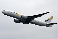 AeroLogic D-AALA (Howard_Pulling) Tags: hongkong airport hk china howardpulling nikon d7200 camera picture transport asia