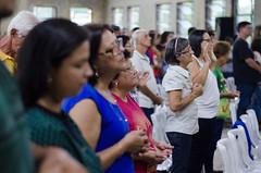 _DSC0313 (sjoaobatistarb) Tags: cerco de jeric igrejacatolica orao clamor batismo no espirito santo