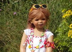 Tivi ... (Kindergartenkinder) Tags: dolls schloss annette wasserburg tivi anholt himstedt kindergartenkinder