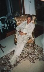 millennium06_nico (fjordaan) Tags: hermanus southafrica 1999 scanned sa nico