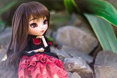 Tropico (0ctavie) Tags: ooak full planning groove pullip custom custo jun ovie rida octavie azazelle 0ctavie 0vie