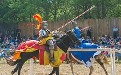 #king richards faire 2015 080.jpg (jlucierphoto) Tags: horses outdoor massachusetts medieval times carver renaissance jousting kingrichardsfaire2015