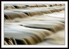 2015/09/12 高屏攔河堰_05 (chenweizong(捷運工人)) Tags: nikon taiwan nikkor d800 70200mm 2470mm 1635mm 水流 nd64 高屏溪 攔砂壩 色溫 減光鏡 舊鐵橋 風景攝影 風景寫真 豆腐岩 攔河堰 大樹鄉