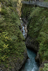 Geisterklamm - Leutasch, Tirol (Ernst_P.) Tags: tirol sterreich wasser canyon bach landschaft wald barranco aut quebrada leutasch klamm geisterklamm
