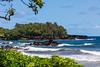 Road To Hana, Maui - 79 (www.bazpics.com) Tags: ocean from road landscape island hawaii islands town us scenery honeymoon village unitedstates pacific maui hana hi hāna