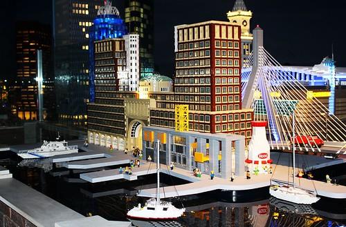 Boston LEGOLand - 4