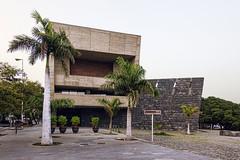 Presidency of The Canary Islands Goverment (Wojtek Gurak) Tags: santacruz architecture islands spain europe canarias espana tenerife canary goverment presidency fernandomenis