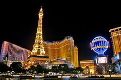 Paris Casino Eiffel Tower in Las Vegas (GMLSKIS) Tags: lasvegas nevada eiffeltower pariscasino sincity