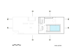 MB House в Перу от Rubio Arquitectos