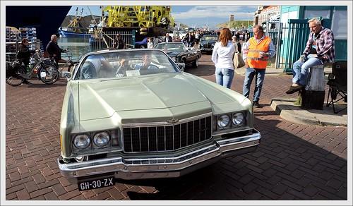 Chevrolet CAPRICE CLASSIC / 1974