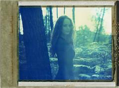 E. (denzzz) Tags: portrait polaroid 4x5 analogphotography largeformat filmphotography instantfilm filmisnotdead polaroid59 istillshootfilm wista45dx snapitseeit