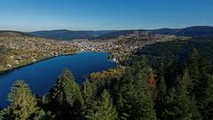 Tour de Mérelle - Gérardmer (Oct 15) - 48 (sebwagner837_55) Tags: tour lac lorraine vosges gérardmer mérelle mauselaine