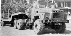 KrAZ-260 (sergey245x) Tags: cars ussr   articulatedlorry 35
