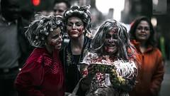 Montreal Zombiewalk 2015 | Marche des Zombies de Montral (particlefountain) Tags: canada dead death blood quebec zombie walk montreal event gore undead zombies zombiewalk mtlblog