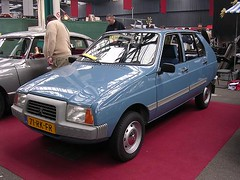 cm112 (azu250) Tags: 2005 car utrecht citroen bob meeting treffen rencontre hallen veemarkt citromobile bobtocht