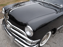 """1950 Ford • <a style=""""font-size:0.8em;"""" href=""""http://www.flickr.com/photos/85572005@N00/23684758452/"""" target=""""_blank"""">View on Flickr</a>"""