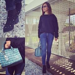 Detalles del post de hoy/ details of today's post on http://ift.tt/1gvvxOJ ~~Desde mi cama y con un catarrazo que comienza q hacer de las suyas os deseo buenas noches  #instamood #instalike #instadaily #instagood #fashion #foloow (elblogdemonica) Tags: ifttt instagram elblogdemonica fashion moda mystyle sportlook springlooks streetstyle trendy tendencias tagsforlike happy looks miestilo modaespaola outfits basicos blogdemoda details detalles shoes zapatos pulseras collar bolso bag pants pantalones shirt camiseta jacket chaqueta hat sombrero