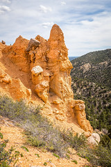Eroding Hoodoo (Serendigity) Tags: brycecanyonnationalpark outdoors usa hoodoos unitedstates landscape utah nature