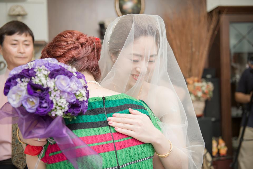 台南婚攝 桂田酒店 婚禮紀錄 G & S 047