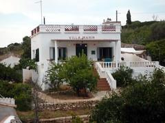 Menorca. Alaior.Casetes desbarjo.Villa Marn.10 (joseluisgildela) Tags: menorca alaior casetes desbarjo pueblosconencanto islasbaleares arquitecturapopular