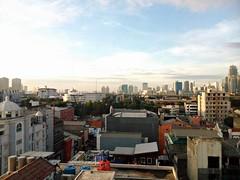 Jakarta Selatan (bagazi) Tags: jakarta selatan kota city indonesia sky skyscraper