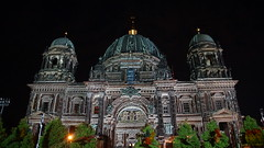 2016.10.02 Dom (4) (Rob NS) Tags: berlin germany lightshow dom berlindome berlinerdom church lustgarten festivaloflights