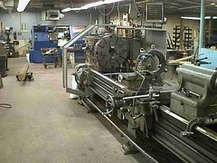 Diversified Bronze Machine Shop in Cambridge, MN (Diversified Bronze and Manufacturing, Inc.) Tags: minnesota machine shop