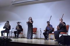London Uyghur Ensemble (2016) 01 (KM's Live Music shots) Tags: worldmusic china krgyzstan greatbritain uyghur londonuyghurensemble opencentralasiainternationalfestival soas