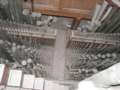 Paris Opra Garnier Cavaill-Coll organ (pierremarteau) Tags: organ orgue orgel paris opra garnier cavaillcoll