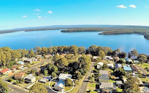 47 Lachlan Crescent, St Georges Basin NSW 2540