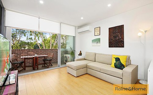 2/28 Gower Street, Summer Hill NSW 2130