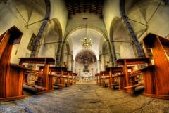 Value of Solitude (Rickydavid) Tags: church chiesa santuario sanctuary madonnadelsorbo formello