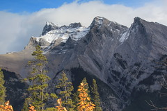 IMG_9460 (ctmarie3) Tags: banffnationalpark lakeminnewanka stewartcanyon trail