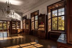 Schloss Dyck - inside (zenofar) Tags: nikon d810 tamron germany deutschland schloss castle raum zimmer