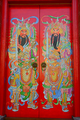 Traditional kind of house gates in China (phuong.sg@gmail.com) Tags: antique architecture arts asia asian beautiful belief building china chinese church colorful culture decorative design destination detail door eastern empty exterior faith flower gate glass holy iron landmark old oriental patterns red religion roof scene shrine sky spiritual temple tourism traditional travel white window wood worship