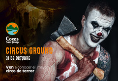 Circus Ground (covesdesantjosep) Tags: turf cruel holiday murder rotting zombie moonsurface spooky evil hell demon escape gripping resurrection ghost buried digging monsterfictionalcharacter grass cross tomb tombstone grave cemetery funeral horror fear terrified reaching movingup gothicstyle emergence fantasy shock death bizarre mystery concepts crossshape dark ideas backlit sullen humanhand humanarm deadperson bladeofgrass silhouette night dirt fullmoon moon rain halloween undead dead